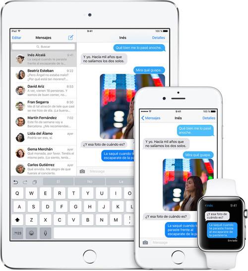 Falsa alarma: iMessage no llega a Android (y por qué puede que nunca lo haga)