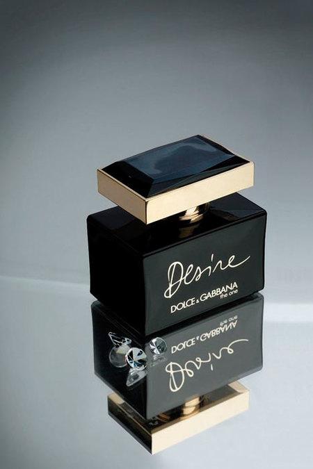 The One Desire dolce & gabbana scarlett johansson