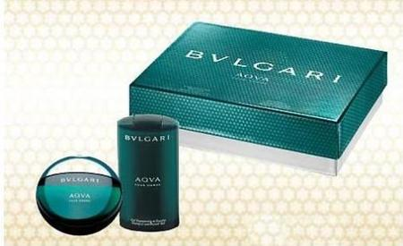 Aqua Bvlgari