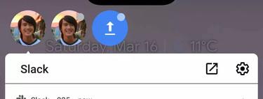 Android Q: así son y así se activan sus nuevas burbujas de chat
