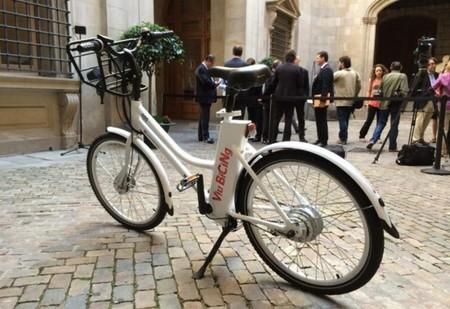 """Barcelona incorporará bicicletas eléctricas a su servicio de """"bicing"""""""