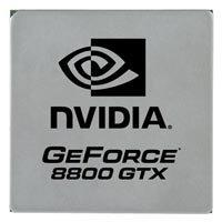 NVidia GeForce 8800, a revisión