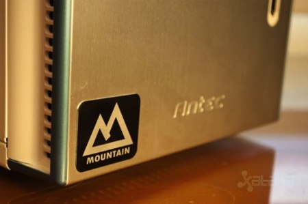 Mountain Advanced i5, análisis (y II)