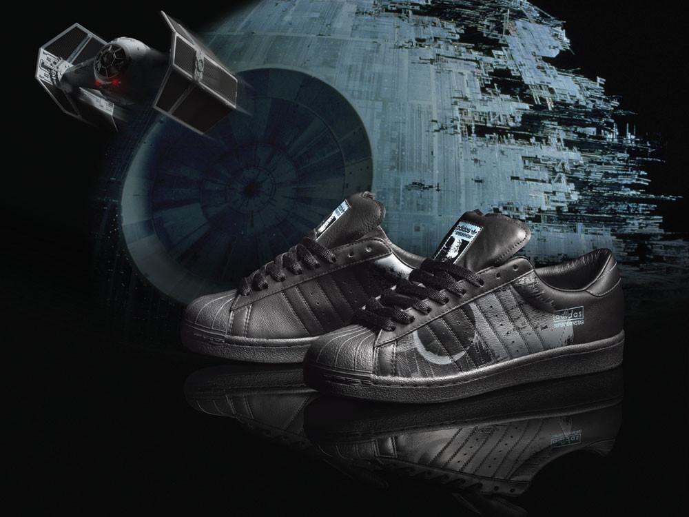 Foto de Adidas Originals Star Wars Collection (21/26)