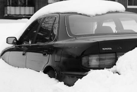 Arrancar en invierno
