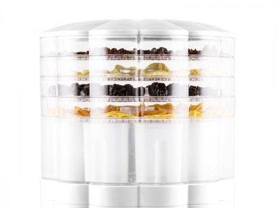 Yogurtera y deshidratador de fruta Klarstein rebajado en Amazon por 54,99 euros y envío gratuito
