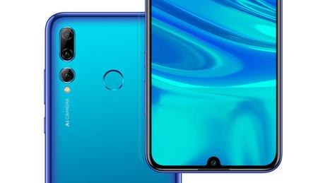 Huawei Enjoy 9s 3