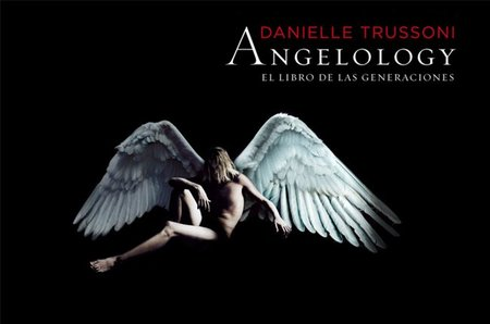 Adiós vampiros, hola ángeles con 'Angelology'