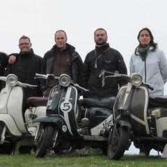 Foto 18 de 31 de la galería euro-lambreta-jamboree-2010-inundamos-gijon-con-scooter-clasicas en Motorpasion Moto