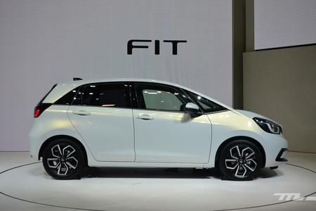 Honda Jazz 145