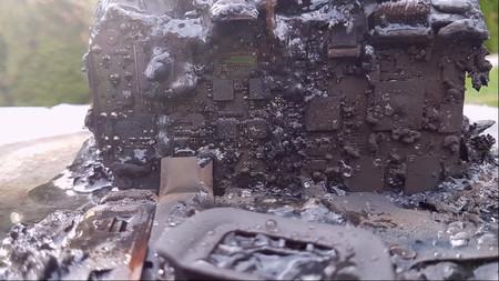Micorondas Destroza Camara 03
