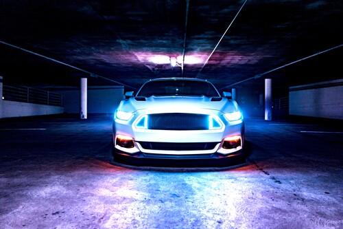 El Apple Car verá tres veces más lejos en la oscuridad gracias a luces infrarrojas, según una nueva patente