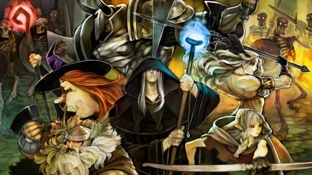 Dragon's Crown Pro sí acabará llegando a occidente y lo hará en primavera de 2018
