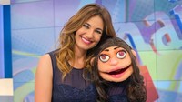 TVE premia a Mariló Montero y le da el puesto de presentadora en el piloto de 'El pueblo más divertido'