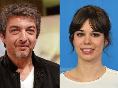 Ricardo Darín y Laia Costa protagonizan el drama familiar 'Nieve negra'