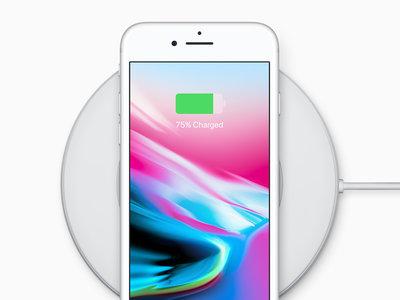 iPhone 8: diseño conocido, pero con cambios en su interior