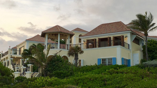 Casa Prince Caribe 6