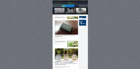 Realiza capturas de pantalla a una página web a todo lo largo con esta herramienta