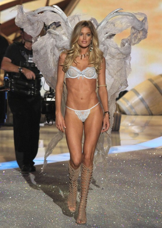 Foto de Victorias Secret Fashion Show 2013 (16/23)