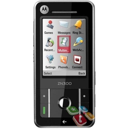 Foto de Motorola ZN300 (1/3)