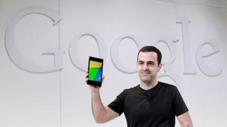 La próxima Nexus 7 podría cambiar de fabricante: Samsung, LG o Lenovo