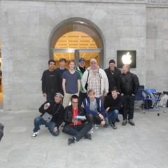 Foto 5 de 5 de la galería apple-store-berlin en Applesfera