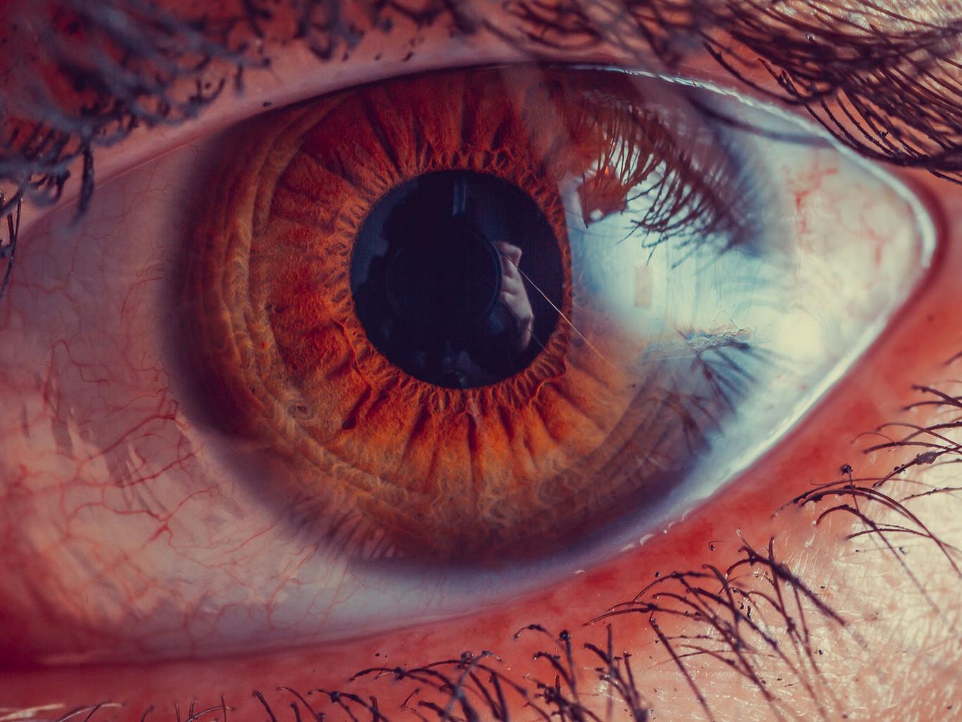 Ejercicios y consejos para cuidar nuestros ojos y mantener una visión óptima como fotógrafos
