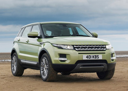 Land Rover Range Rover Evoque 5 Door 2012 800x600 Wallpaper 01