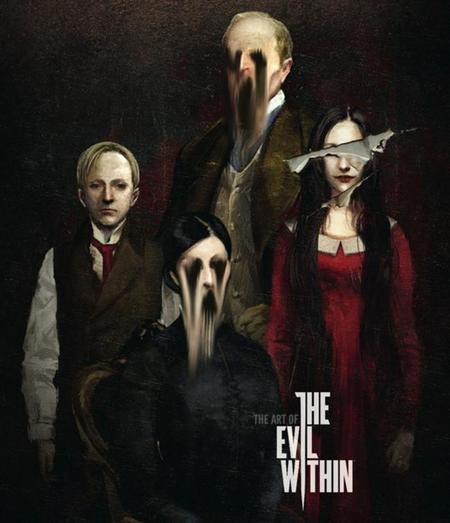 Conozcamos a los actores famosos que gritarán horrorizados en The Evil Within