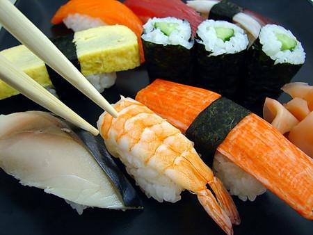 Los mejores cinco restaurantes de comida japonesa en la Ciudad de México