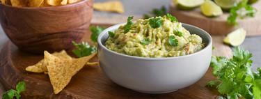 Cómo evitar que el aguacate se oxide y el guacamole aguante en buen estado (y  verde) durante días