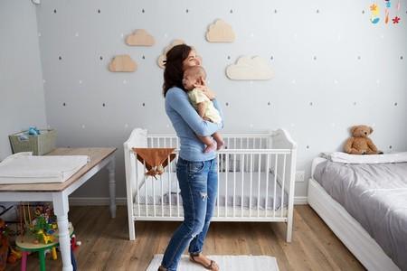 Entrenamiento del sueño en el bebé: por qué dejarlo llorar no funciona, ni hay que hacerlo