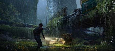 Dos minutos de gameplay de 'The Last of Us' y más material