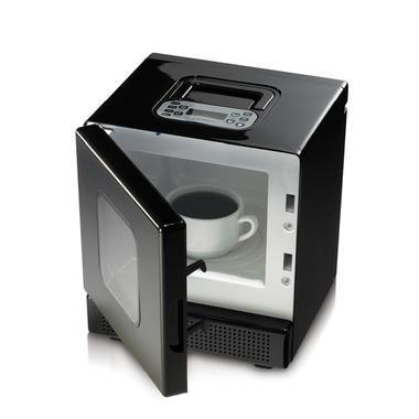 El microondas personal