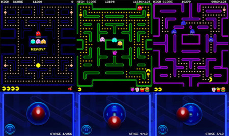 Pac-Man + Tournaments para Android