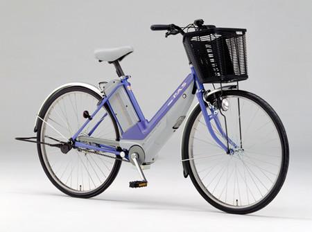 Yamaha Pas Bicicleta