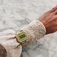El reloj digital Casio que enamoraba en los 90 es tendencia hoy y está rebajadísimo en Amazon