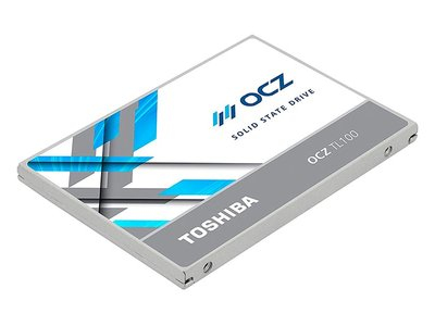 Con el SSD OCZ TL100 de 240 Gb, tendrás más velocidad en tu ordenador y espacio para tus datos por sólo 77 euros esta mañana, en Mediamarkt