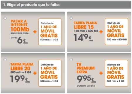 Euskaltel se apunta a regalar l neas m viles pero a cambio de contratar nuevos servicios - Contratar solo internet en casa ...