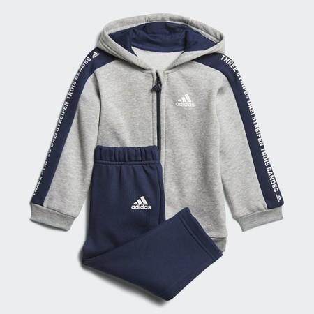 sensación cómoda el precio se mantiene estable famosa marca de diseñador Vuelta al cole: en Adidas tienes este chándal para niños en ...