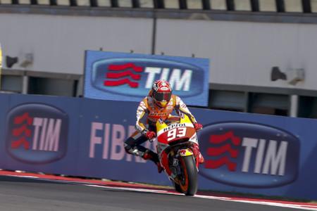 Motorpasión a dos ruedas: victoria de Marc Márquez en Misano y Valentino Rossi más líder