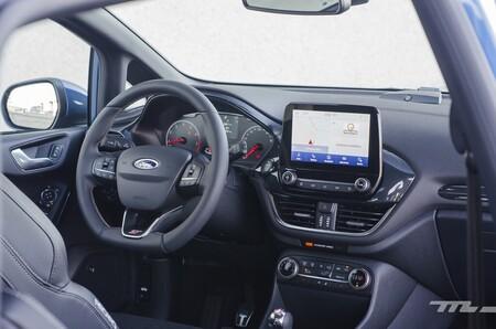 Ford y Google se alían para que millones de coches de la firma del óvalo estén conectados