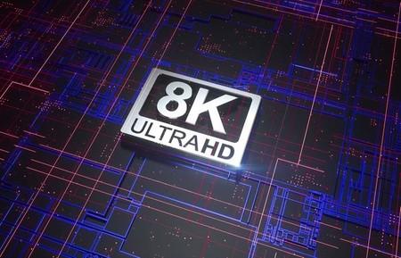 El MPEG-5 EVC quiere ser el estándar para el vídeo 8K con el apoyo de Samsung, Huawei y Qualcomm
