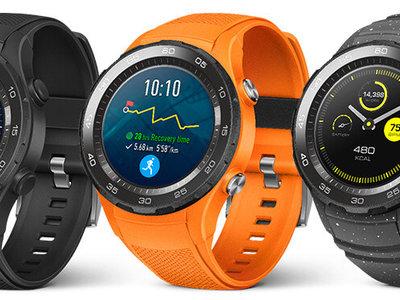 Huawei Watch 2, quizá el último asalto para que Android Wear triunfe