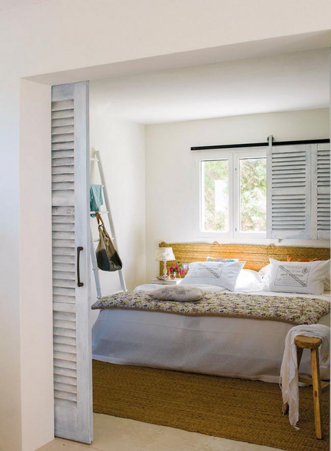 C mo decorar un mini apartamento de verano de 37 m2 for Mini departamentos decoracion