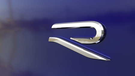 Volkswagen R estrena imagen, acorde con la nueva era del gigante alemán