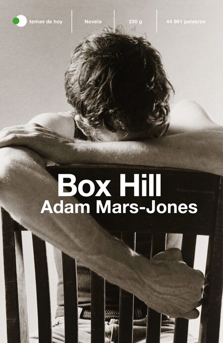 Portada Box Hill Adam Mars Jones 202011021042