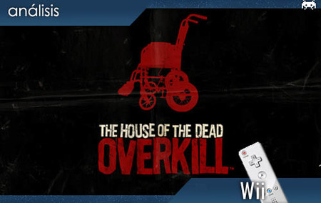 'The House of the Dead: Overkill'. Análisis