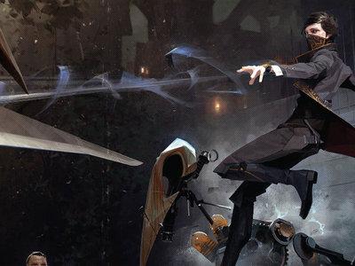 Dishonored 2 habilitará en diciembre con una actualización gratuita el modo Nueva Partida +