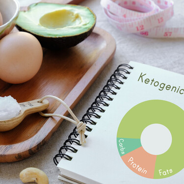 Adelgazar de forma segura y exitosa con la dieta keto: estos son los errores que debes evitar